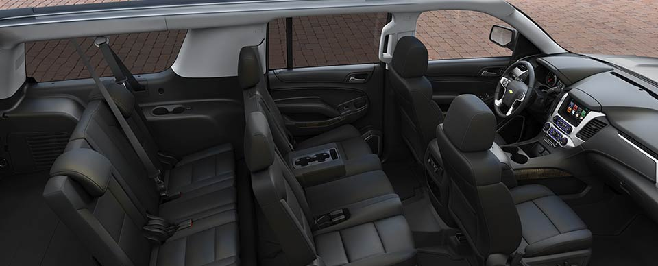 2016 Chevy Suburban The Perfect Family Car Southern