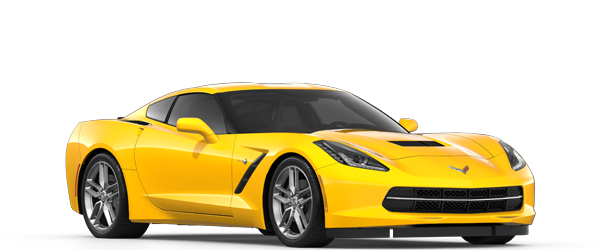 2019 corvette 3qv color