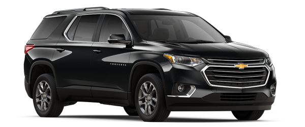 2019 traverse 3qv color